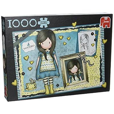 Jumbo 618560 Puzzle La Piccola Amica