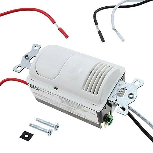 Hubbell Gebäudeautomation lighthawk2 Dual Technologie Wand Schalter ...