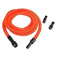 Cen-Tec Systems 92014 Universal Extension Vacuum Hose, 20 feet