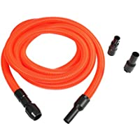 Cen-Tec Systems 92014 Universal Extension Vacuum Hose, 20 feet