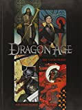 capa de Dragon Age RPG