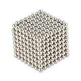 3mm 1000Pcs N35 Magnetic Balls 3D Puzzle Magnet Magic Cube Geometric Education Props with Box