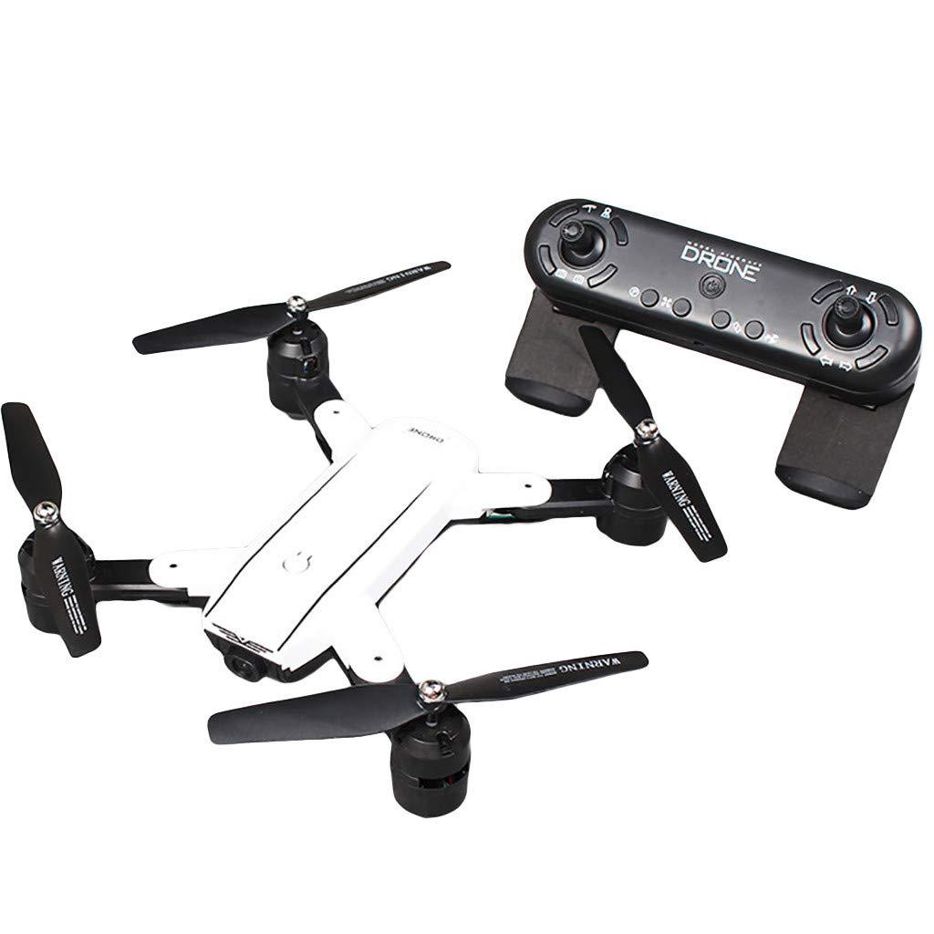 Drone con camara hd,CHshe ❤ 2.4Ghz 4CH 1080P 5MP WIFI Abejón de ...