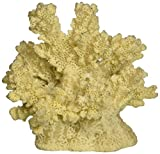 Deep Blue Professional ADB80040 Branch Coral for Aquarium, 3 by 3 by 3-Inch