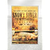 Snowy River: The McGregor Saga Trilogy
