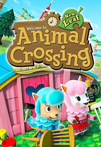 Official ANIMAL CROSSING NEW LEAF - The Complete Guide/Walkthrough/Tips/Tricks/Cheats - Expanded Edition