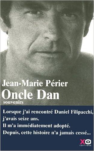 Lire en ligne Oncle Dan pdf ebook