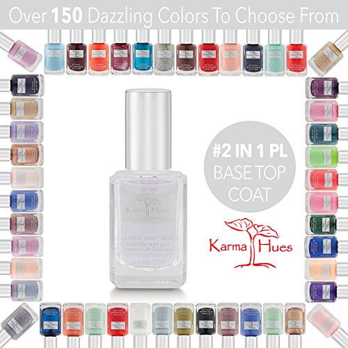 Buy top coat for natural nails
