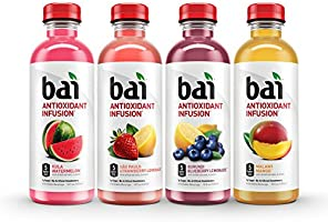 Bai Flavored Water