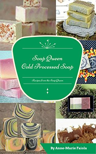 Soap Queen Cold Process ebook product image