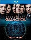 Battlestar Galactica [Blu-ray] [Import]