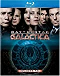 Cover Image for 'Battlestar Galactica: Season 4.5'