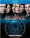 Cover Image for 'Battlestar Galactica: Season 4.5'