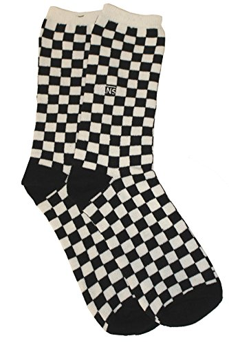 ard Crew Socks (Men's Shoe Size:6.5-9) ()