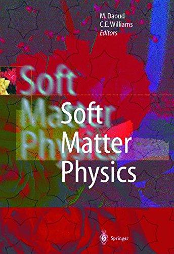 Soft Matter Physics PDF