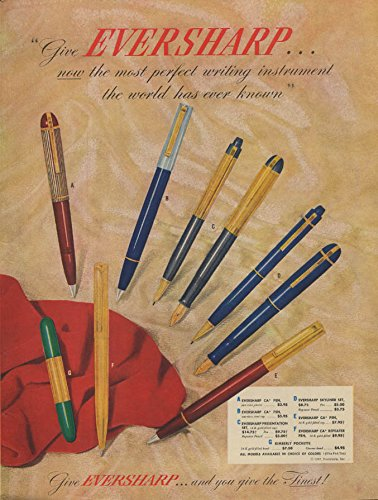 eversharp-the-most-perfect-writing-instrument-ad-1947-pen-mechanical-pencil