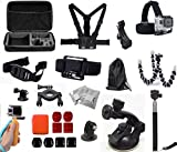 Lole Accessories Kit for Sports Camera