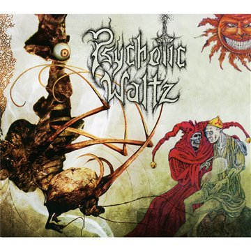 Psychotic Waltz: A Social Grace+Mosquito (Re-Issue) (Audio CD)