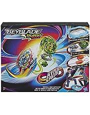 Beyblade Vertical Drop Battle Set