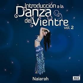 Amazon.com: Introducción a la Danza del Vientre Vol. 2