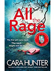 All the Rage: The new 'impossible to put down' thriller from the Richard and Judy Book Club bestseller 2020 (DI Fawley)