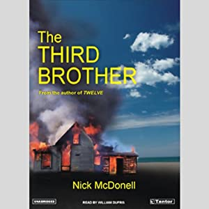 The Third Brother Audiobook