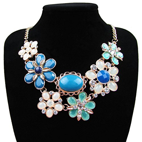 Fashion Pendants Necklaces Statement Necklace