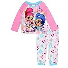 Shimmer and Shine Girls Pajamas (Little Kid/Big Kid)