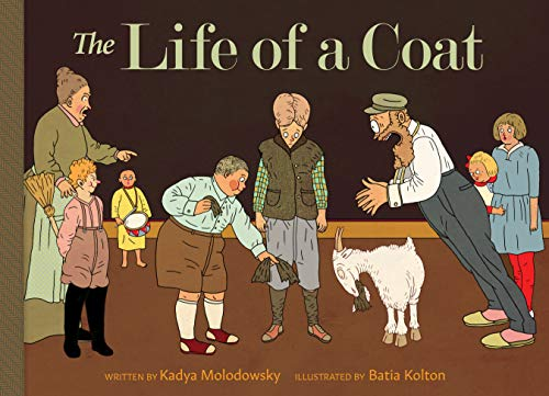 Image of The Life of a Coat