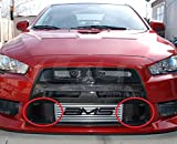 Car-Styling Carbon Fiber Intercooler Side Plates
