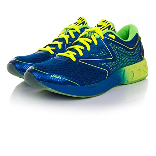 Chaussures Noosa Ff Running Asics Homme Blue De wPzEOx