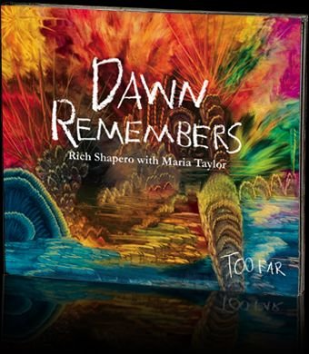 Dawn Remembers - Too Far ()