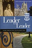 img - for Leader to Leader (LTL), A special plement presented by Fuqua School of Business at Duke University by Joe LeBoeuf (2006-10-27) book / textbook / text book