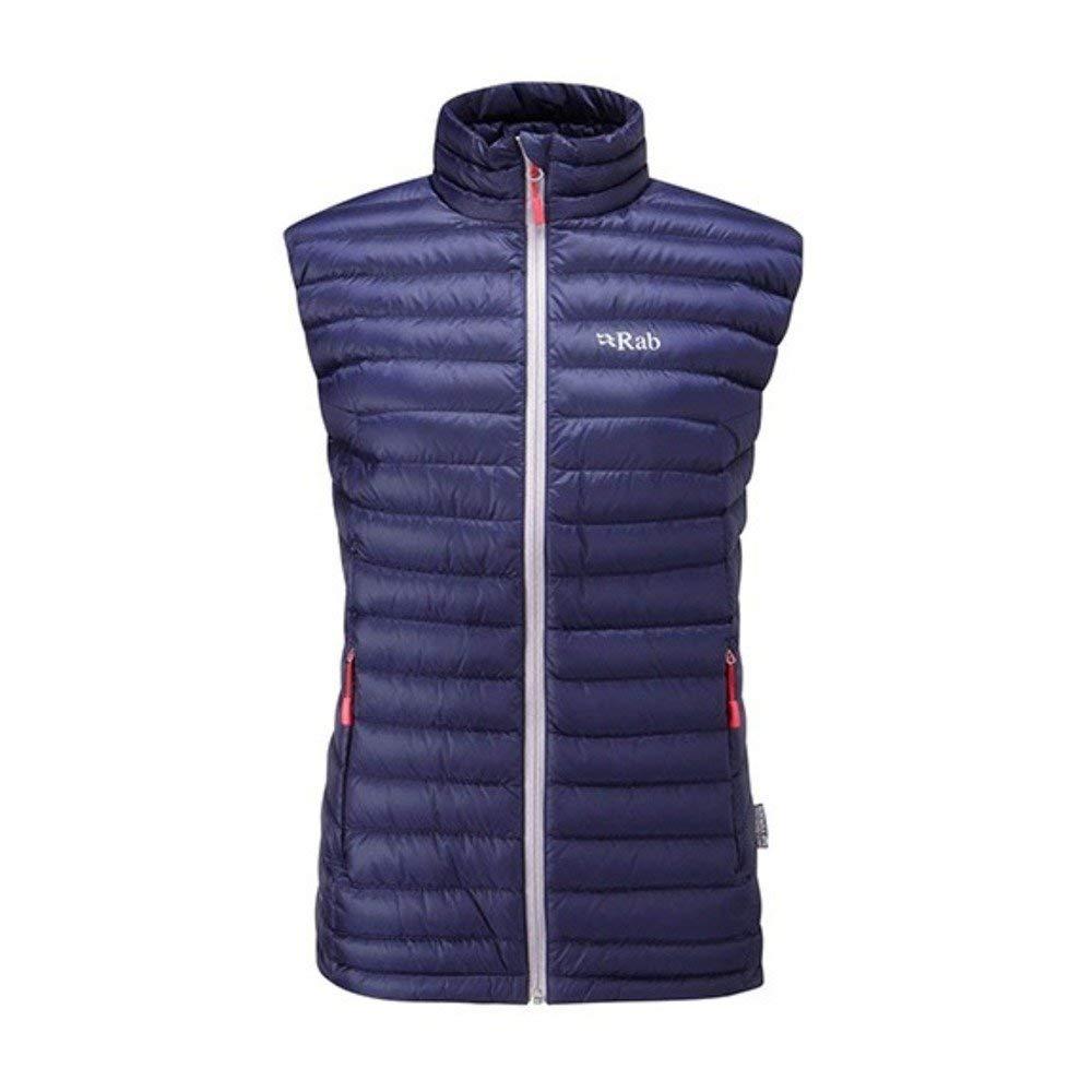 Womens RAB Microlight Jacket