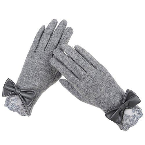 予測子悪性潜むレディース 防寒 手袋 スマホ対応 グローブ 花柄 かわいい タッチパネル対応 手袋 おしゃれ 誕生日 メリークリスマス プレゼント