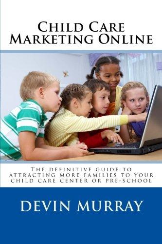 Child Care Marketing Online