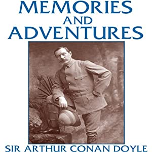 Memories and Adventures Audiobook