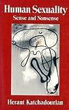 Human Sexuality, Herant A. Katchadourian, 0716705834