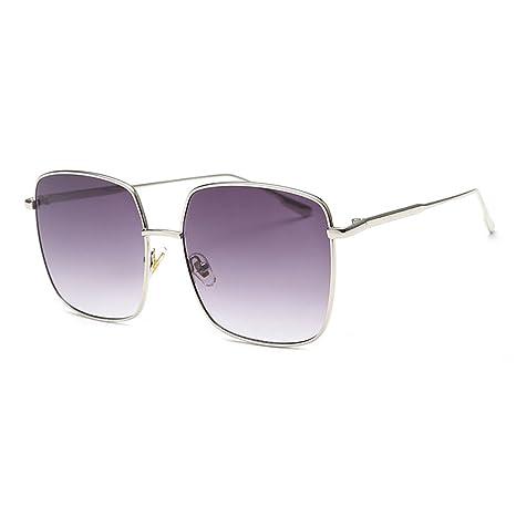 Occhiali da Sole da Donna, Fansport Ladies Fashion Occhiali da Sole Occhiali da Sole Con Protezione UV Occhiali da Sole Con Lenti per Esterno