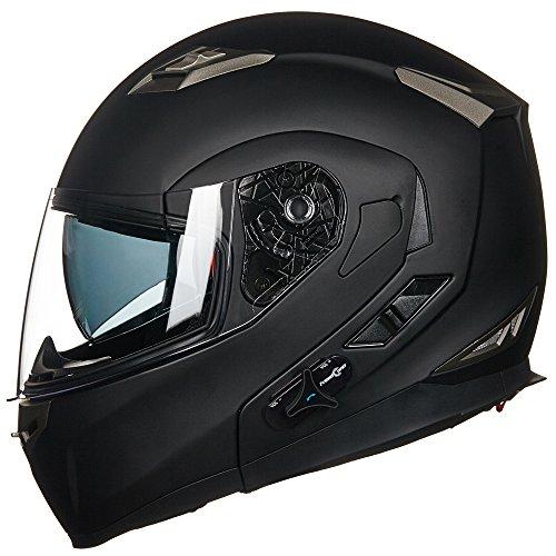 Bluetooth Motorcycle Helmets: Amazon.com