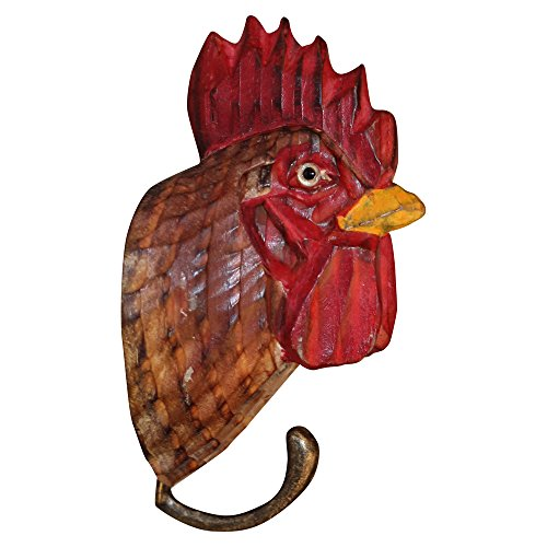 chicken coat hook - 3