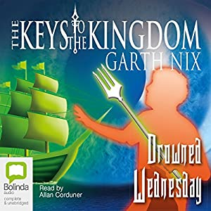 Drowned Wednesday Audiobook