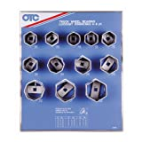 OTC 9852 Bearing Locknut Socket