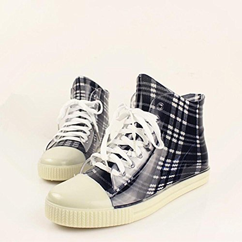 Qqnvyuxue Shoes Ms Size shoes 3 Boots Help Qqnvyuxue Sko rain Regn Water Jaxie Støvel Rain Å To Lav Ms Shoes Y Rubber jaxie Hjelpe Gummi 3 Sko Størrelse Y large low Støvler Regn Stor For Sko Boots Vann UrEwx1qRU