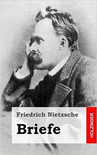 Briefe: Amazon.es: Nietzsche, Friedrich: Libros en idiomas extranjeros