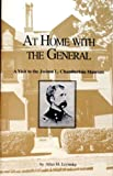 At Home with the General, Allan M. Levinsky, 1577470893