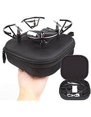 hensych Portable Case Small Travel Aufbewahrungstasche Schutzhülle für DJI Tello (Bischof) Drone und Zubehör