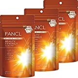 Fancl Beauty synergy (540 Tablets for 90 days) [Imported with ☆SAIKO JAPAN☆ Coupon Gift]