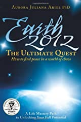 Earth 2012: The Ultimate Quest Paperback
