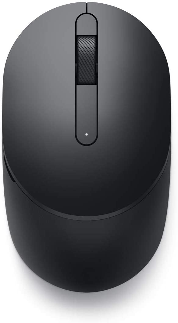 Mobile Wireless Mouse - MS3320W - Black